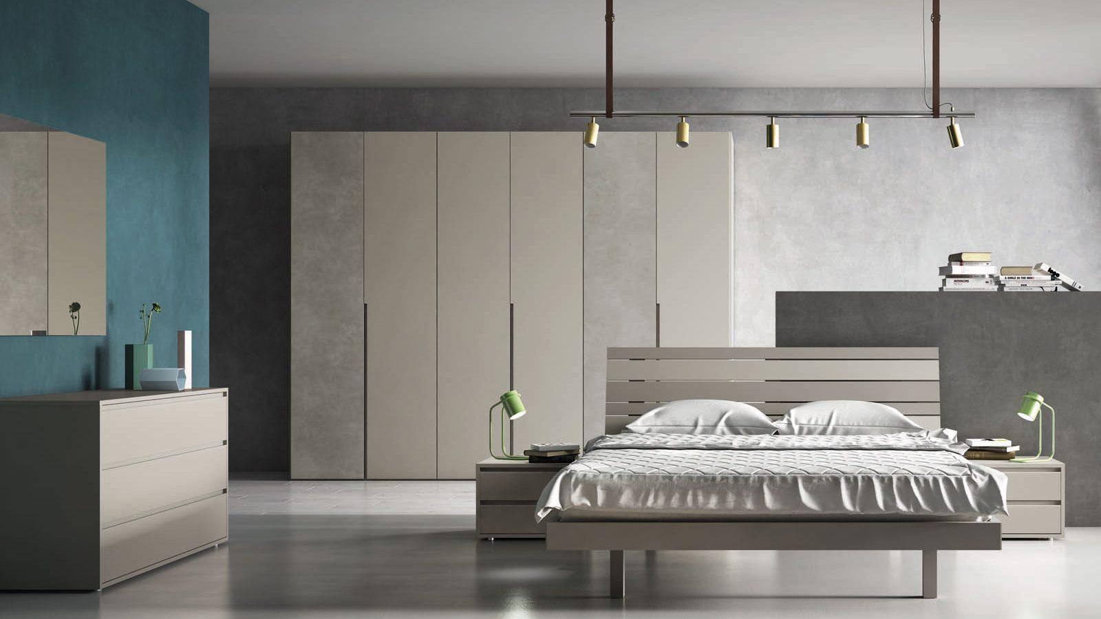 Orme Коллекция light спален