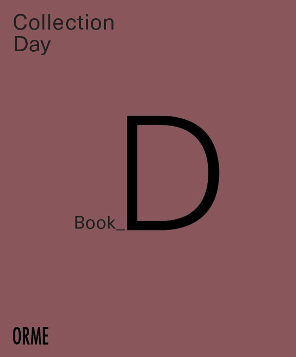 Book Day Orme