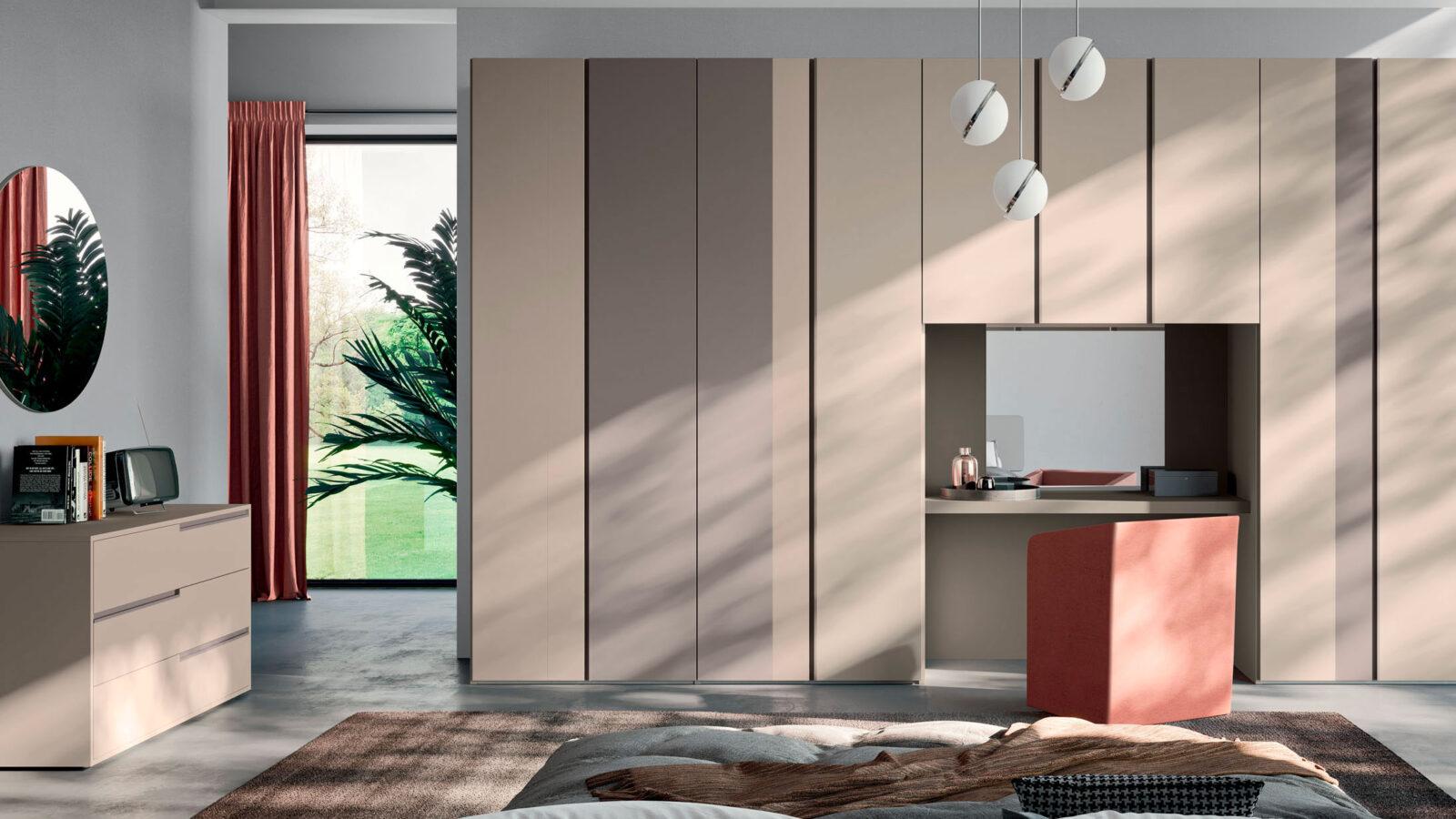 Orme Коллекция light шкафов